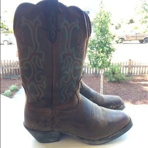 Justin's women's  Boots